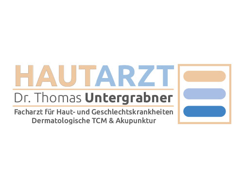 logo Corporate Design Arztpraxis ORdination Medmentor